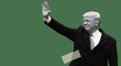 Donald Trump Vote Save America