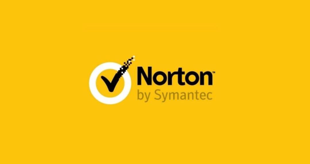 Antivirus software Norton