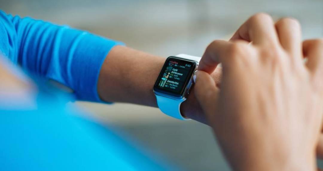 best selling smartwatch