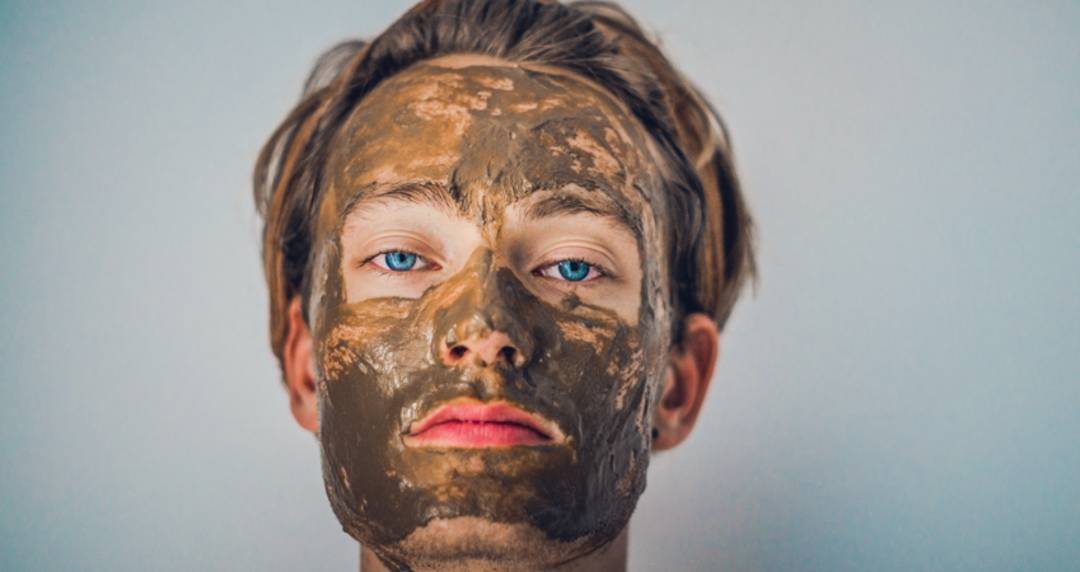 face mask for men and other essentials