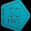 50five.nl logo