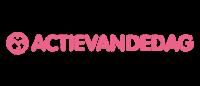 ActievandeDag.nl's logo