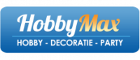 Hobbymax.nl's logo