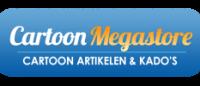 Cartoon-megastore.nl's logo