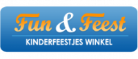 Kinderfeestjes-winkel.nl's logo