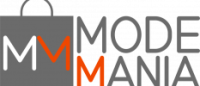 Modemania.nl's logo