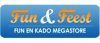 Fun-en-feest.nl's logo