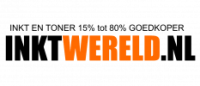 Inktwereld.nl's logo