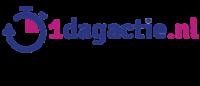 1dagactie.nl's logo