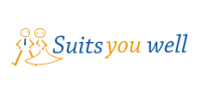 Suitsyouwell.nl's logo