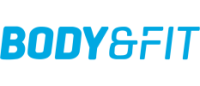 Body & Fitshop's logo