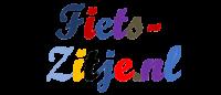 Fiets-zitje.nl's logo