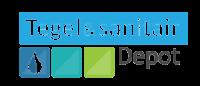 Tegeldepot.nl's logo