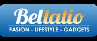 Bellatio.nl's logo