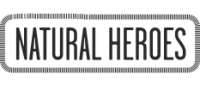 Natural Heroes's logo