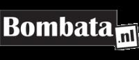 Bombata.nl's logo