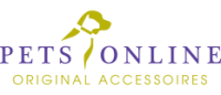 Petsonline.nl's logo