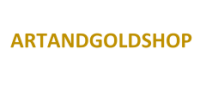 Artandgold.com's logo