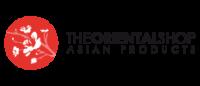 The Oriental Shop's logo