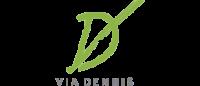 Viadennis.nl's logo