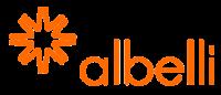 Albelli.nl's logo