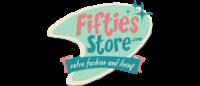 Fiftiesstore.nl's logo