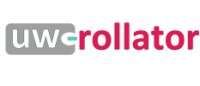 Uw-rollator.nl's logo