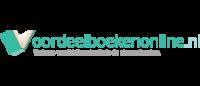 Voordeelboekenonline.nl's logo
