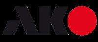 AKO.nl's logo