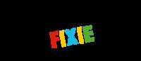 Santafixie.nl's logo