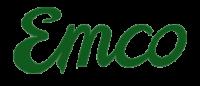 Emcolederwaren.nl's logo