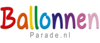 Ballonnenparade.nl's logo