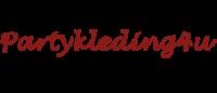 Partykleding4u.nl's logo