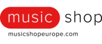 MusicShopEurope.com's logo