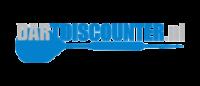 Dartdiscounter.nl's logo