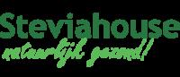 Steviahouse.nl's logo