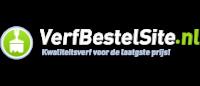 Verfbestelsite.nl's logo