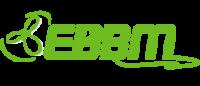 EBBM.nl's logo
