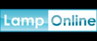 Lamponline.nl's logo