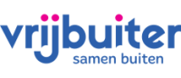 Vrijbuiter.nl's logo
