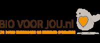Biovoorjou.nl's logo