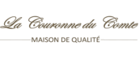Lacouronneducomte.nl's logo