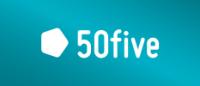 50five.nl's logo