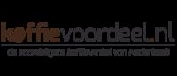 Koffievoordeel.nl's logo