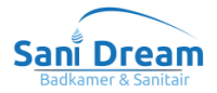 Sanidream.nl's logo