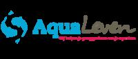 Aqualeven.nl's logo