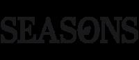 Seasons.nl's logo
