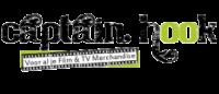 Captain-Hook.nl's logo