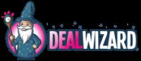 Dealwizard.nl's logo