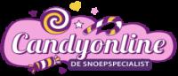 Candyonline.nl's logo